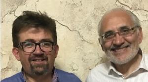 Diego Ayo fue nombrado vocero de la campaña de Carlos Mesa