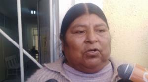 Falleció Teodosia Sonko, la paciente con cáncer que destapó la red de corrupción hospitalaria