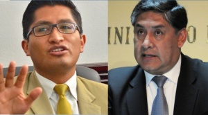 El caso bebé Alexander perjudica al fiscal Blanco y beneficia a Lanchipa como candidato a fiscal general 1