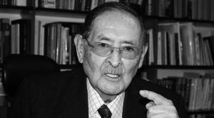 Murió Guillermo Bedregal, el líder del MNR que empezó su vida como falangista 1