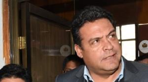 Revilla califica de político el fallo Constitucional contra su autoridad y anuncia acción penal contra magistrados 1