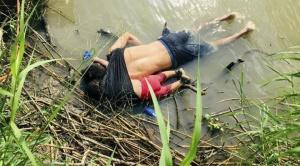 Conmoción y fuertes críticas contra Trump tras muerte de un migrante salvadoreño junto a su hija