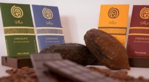 """Chocolate """"Saltus"""" ganó dos medallas de plata en prestigioso concurso internacional"""