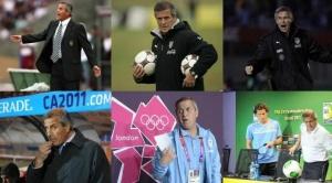 Tabárez, el maestro de selecciones, dirigirá por cuatro años más a Uruguay