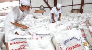 Bolivia aumentará en 1.239 toneladas exportación de azúcar a Estados Unidos