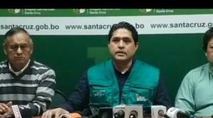 Preocupa muertes por  influenza AH1N1 en Santa Cruz, dos personas fallecieron y ya van 11