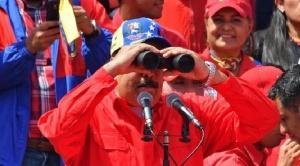 """Crisis en Venezuela: """"Si el gobierno contempla unas elecciones, parece suicida que piense en Maduro como candidato"""""""