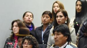 """Declaran """"emergencia"""" contra la violencia a la mujer y se quiere eliminar la impunidad jurídica 1"""