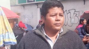 """Fiscal Alave: """"No podríamos hablar de una prueba contundente"""" contra Franclin Gutiérrez 1"""