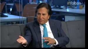 Arrestan a expresidente peruano Alejandro  Toledo por caso Odebrecht en EEUU