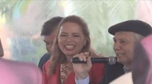 """Percy Fernández a La Paz en su efeméride: """"Oh, colla incapaz"""" 1"""