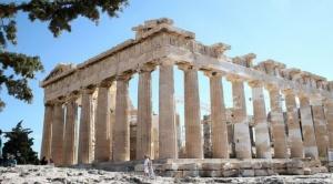 Sismo en Grecia: un potente terremoto de 5,3 sacude Atenas