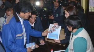 En el MAS destacan exgonistas, acusados de corrupción y quienes denunciaron contra la oposición 1