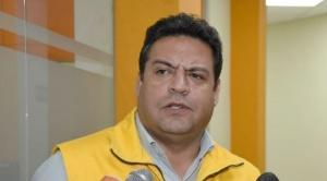 """Revilla denunciará a instancias internacionales """"persecución política"""" del MAS que le inició 8 procesos"""