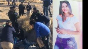 Hallan 15 cápsulas de droga en cuerpo de joven que fue encontrada en un basural de Oruro