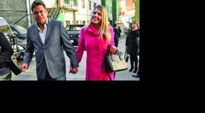 Familia de Revilla denuncia que Fiscalía tergiversa declaraciones de Maricruz Ribera