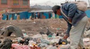 Cedla: El 61% de los bolivianos sufre pobreza multidimensional