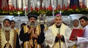 """Iglesia pide renovación democrática y advierte de """"regímenes"""" disfrazados de democracia"""