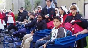 Orden de Malta: mil años de ayuda humanitaria 1