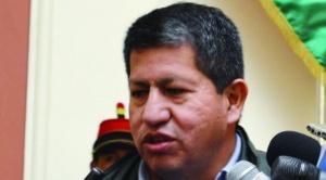 """Ministro Sánchez: """"El mar de gas lo hemos descubierto, pero ustedes no lo visualizan"""""""