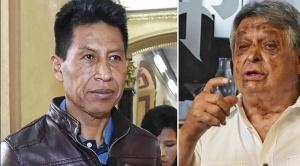 TSE excluye a Paz Zamora y Rodríguez, pero mantiene a Leopoldo Chui en carrera electoral