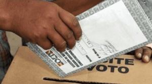 El TSE depuró a 1.646 postulantes a legisladores de los nueve partidos políticos en carrera