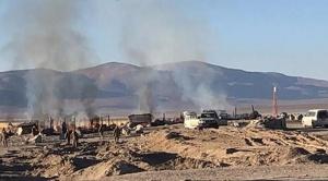 Cierran frontera con Chile en Pisiga por conflicto con contrabandistas 1