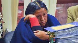 Achacollo por primera vez declarará en juicio sobre Fondo Indígena 1