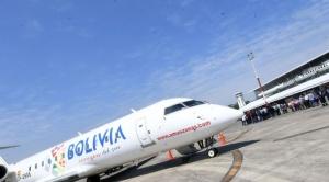 Amaszonas volará los viernes y domingos de Santa Cruz a Chimoré por Bs 200 1