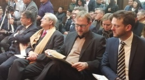 Embajadores de tres países apoyan iniciativa de control del voto y fortalecimiento democrático