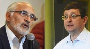 Ortiz niega supuesta confabulación contra Comunidad Ciudadana y arremete contra Carlos Mesa