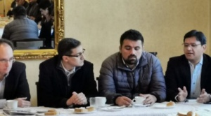 Para promover transparencia electoral presentan alianza La Ruta de la Democracia
