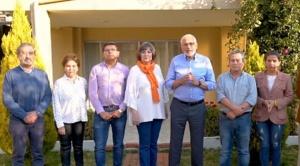 """Mesa denuncia que fiscales y jueces actúan como """"paramilitares"""" en contra de Revilla y Oliva 1"""