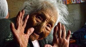 """Cochabamba: a sus 118 años fallece la mujer más longeva del país """"Mamá Julia"""" 1"""