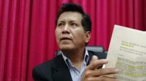 """Diputado del MAS dice que es """"bendita"""" la ley y el decreto que autorizan desmontes de bosque 1"""