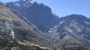 La Paz: pobladores de localidades cercanas al Illimani denuncian violencia por parte de cooperativa minera Cerro Negro