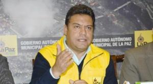 La Paz: alcalde Revilla anuncia que convocará al dialogo a chóferes