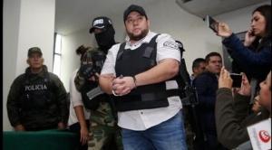 Santa Cruz: suspenden audiencia de Pedro Montenegro y niega vínculos con el narcotráfico