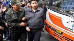 La Paz: Fiscalía cita por tercera vez a inspección ocular por el caso Franclin Gutiérrez