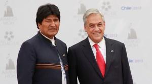 Ofensiva mediática de los gobiernos de Bolivia y Chile a pocas horas del fallo de La Haya