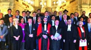 Actos Unilaterales de los Estados, la base de la demanda boliviana