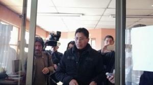 Presionado por la población, alcalde de Pocoata presenta renuncia irrevocable