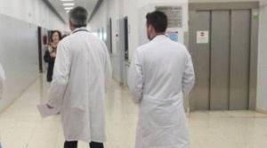 Aprehenden a dos médicos del Hospital de Clínicas por presunta violación a una pasante