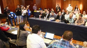 Diálogo Gobierno médicos se estanca en Ley 1189, que los galenos piden su anulación