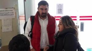 Cochabamba: por cuarta ocasión se suspende audiencia de José María Leyes