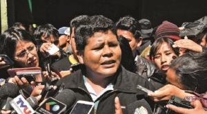 Abogado defensor cuestiona obstaculización de investigación en caso de Franclin Gutiérrez