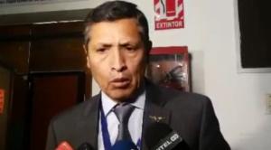 Caso UELICN: declara ex Director de Aeronáutica Civil en calidad de testigo