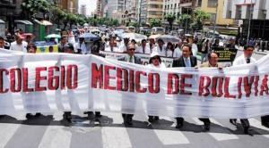 Ministra Montaño invita a médicos a retomar el diálogo