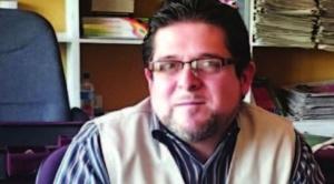 Renuncia José Luis Exeni, vicepresidente del Tribunal Supremo Electoral