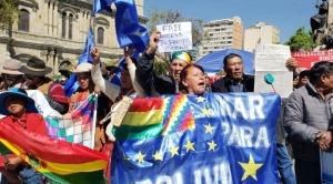 """Oposición pide al Gobierno una """"explicación seria"""" por el fallo negativo de la CIJ"""